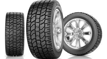 thumbnail of Choosing Tires