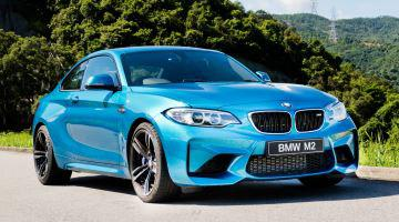 thumbnail of BMW Product Line