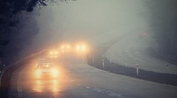 thumbnail of 5 Reasons why the Weather Forecast Matters for Your Drive