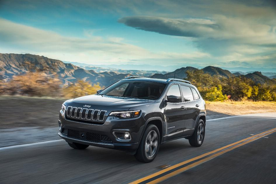 inline-1 of Is 2019 Going to Be the Year of the Jeep?