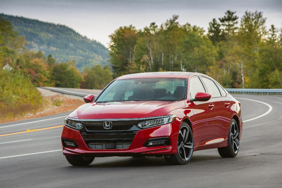 inline-1 of The Honda 2019 Product Lineup Has Both Comfort and Performance