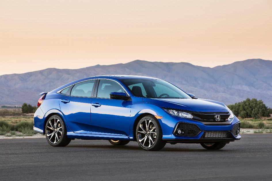 inline-2 of The Honda 2019 Product Lineup Has Both Comfort and Performance