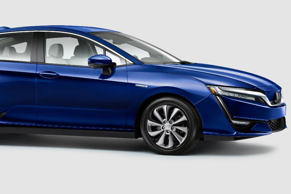 inline-3 of The Honda 2019 Product Lineup Has Both Comfort and Performance