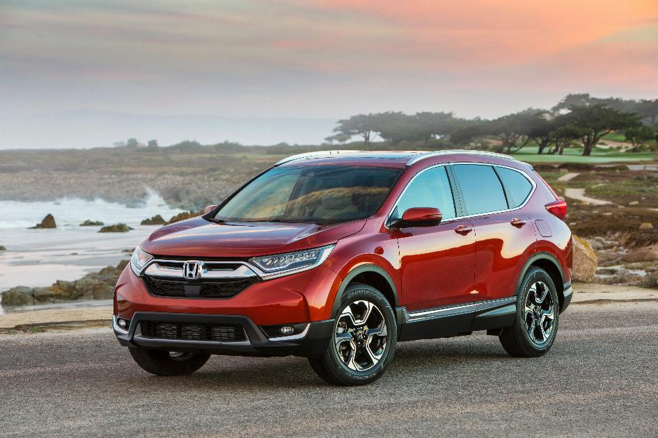 inline-4 of The Honda 2019 Product Lineup Has Both Comfort and Performance