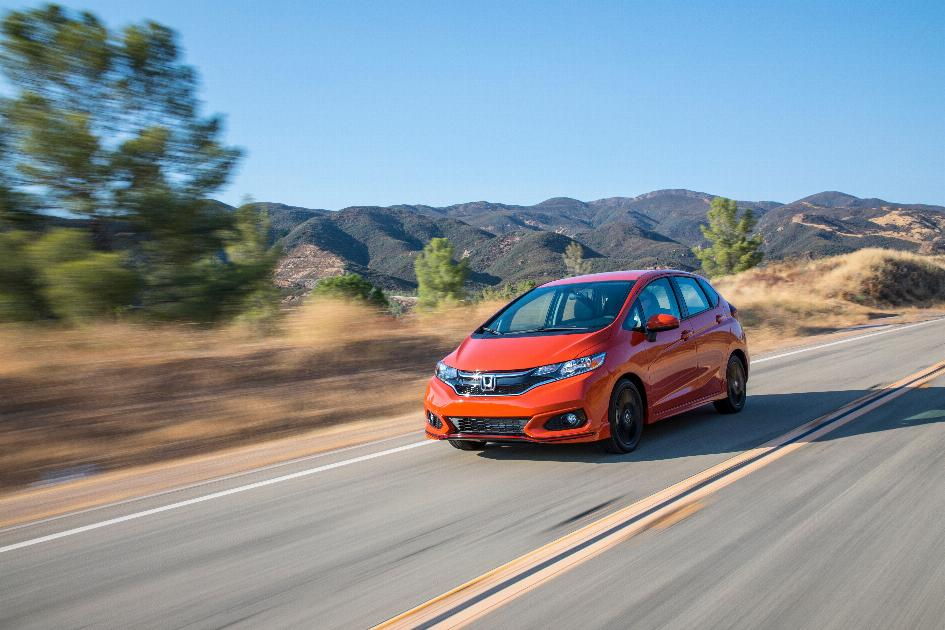 inline-5 of The Honda 2019 Product Lineup Has Both Comfort and Performance