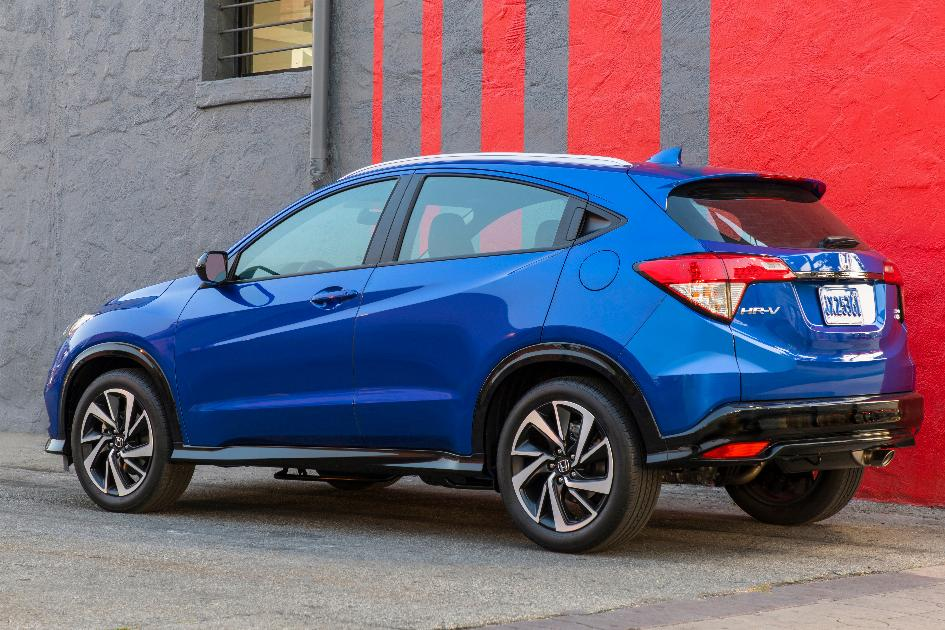 inline-6 of The Honda 2019 Product Lineup Has Both Comfort and Performance