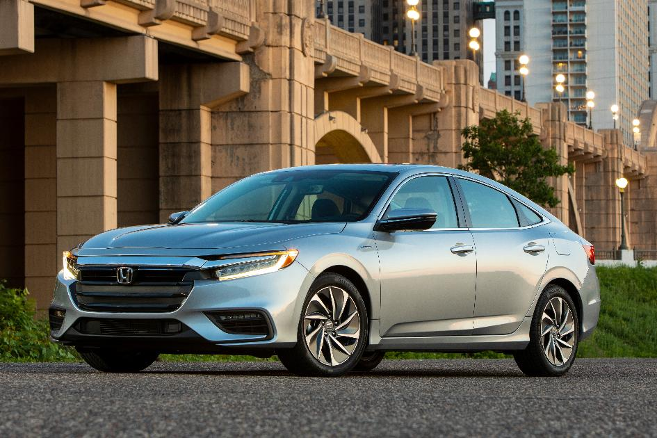 inline-7 of The Honda 2019 Product Lineup Has Both Comfort and Performance