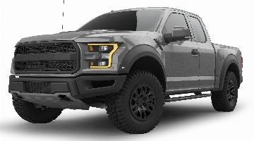 thumbnail of These Are Must Have Customizations For Your Truck