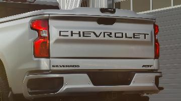 thumbnail of What Does Chevrolet Have Cooking Up in 2019?