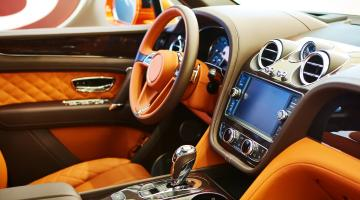 thumbnail of Luxury Vehicles Don't Have to Break the Bank